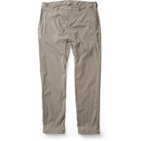 Houdini Liquid Rock Pants Men Reed Beige